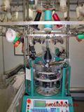 Производительность станков для капроновых чулков