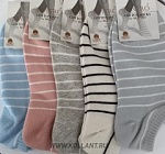 COTTON SOKS FOR WOMAN Х/Б