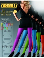 ALL COLORS 50