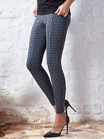 JADEA 4953 leggings