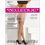 L'ELLEDUE колг. SHAPE-UP 40 (6/48)