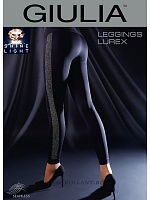 LEGGINGS LUREX