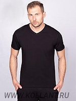 OXO 0057 KULIR Slim fit V-вырез
