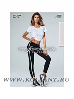 RP леггинсы LR150 LEGGINGS LUN.BANDINA LATERALE