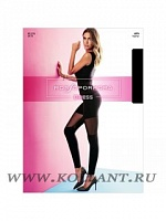 RP Брюки-леггинсы LR 174 LEGGINGS LUNGO CON TULLE DONNA SINGOLO