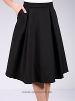 PLEAT SKIRT 01
