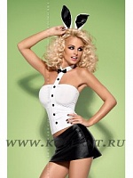 BUNNY SKIRTY SET
